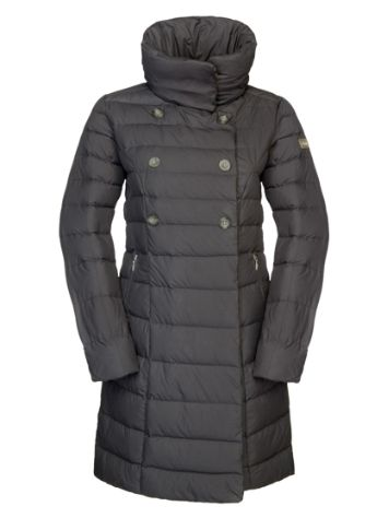 The North Face Paulette Peacoat