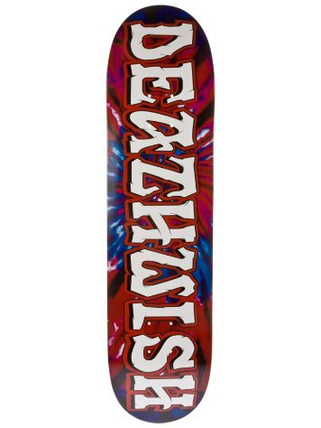 Deathwish Great Death Tie Dye 8.0