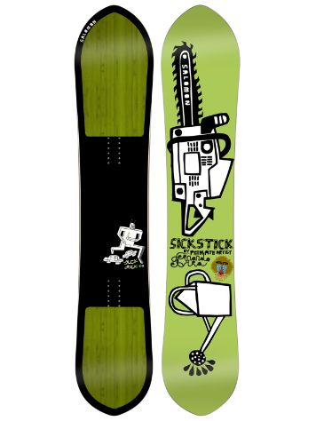 Salomon Sickstick 160 2014