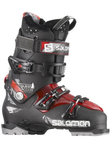 Salomon Quest Access 60 2014