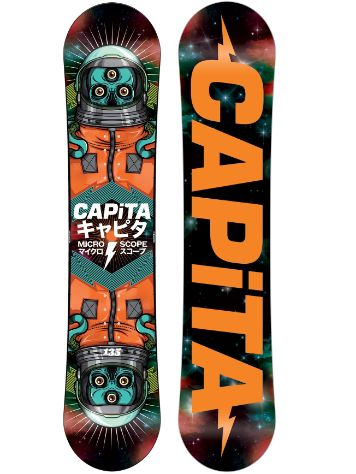 Capita Micro-Scope 135 2014 Youth