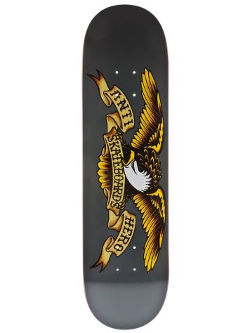 "Antihero Classic Eagle Larger 8.25"" x 32"" Deck"