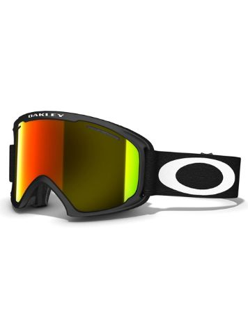Oakley 02 XL Matte Black