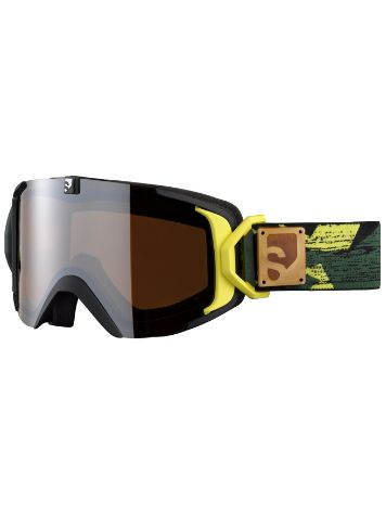 Salomon X-VIEW Xtra Lens Yellow/Universal