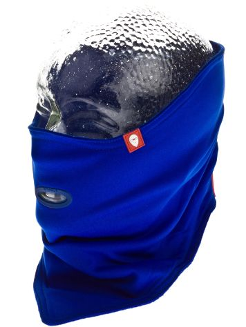 Airhole Color - Blue Bandana