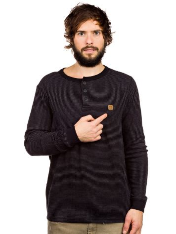 DC Stonecold Thermal T-Shirt LS