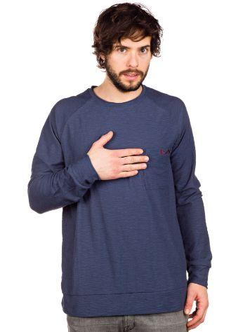 Ion Shrewd T-Shirt LS