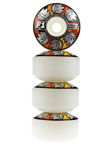 F1 Streetburner Multiball 61mm