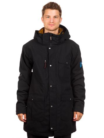 Bonfire Felix Jacket