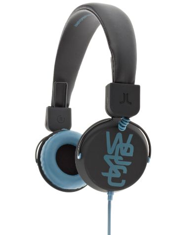 WeSC Piston Overlay Headphones