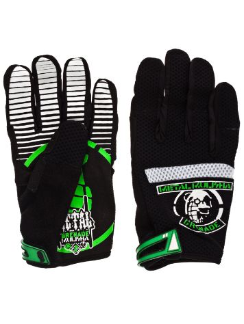 Grenade G.A.S. Metal Mulisha Pipe Gloves