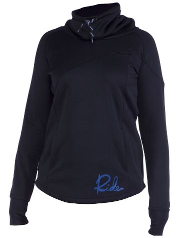 Ride Lawton Fleece Tech Tee LS