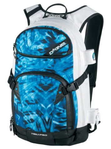 Dakine Team Heli Pro - Elias Elhardt Backpack