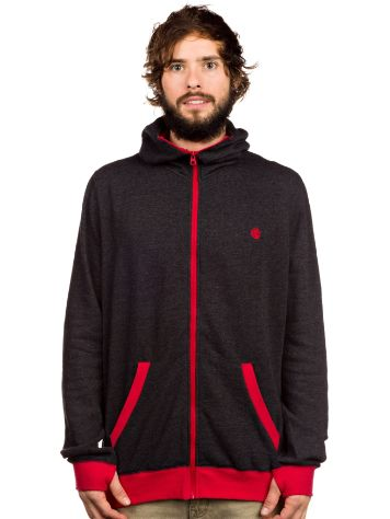 Element Harvard Zip Hoodie