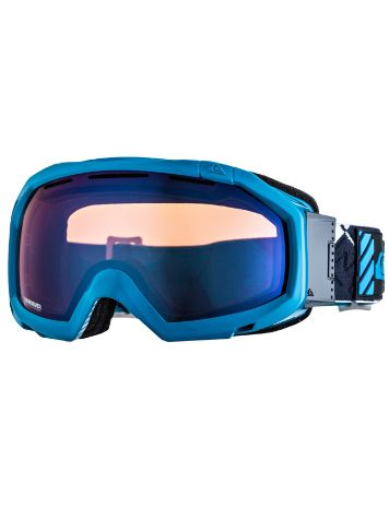Quiksilver Facet Orbi Mirror blue