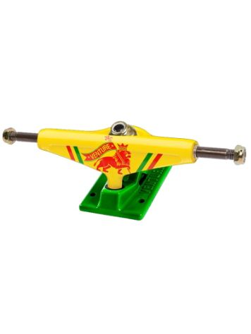Venture Trucks 5.25 Rasta Lion Low