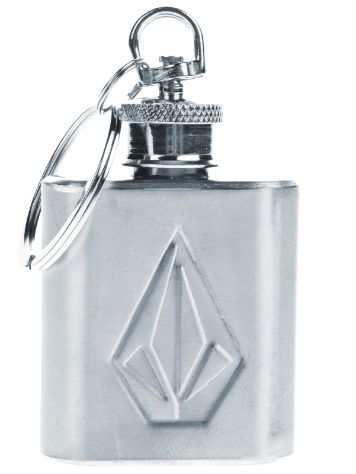 Volcom Volcom Flask Key Chain