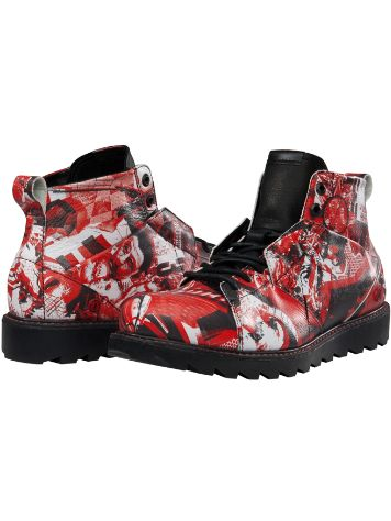Volcom Dissent Boots