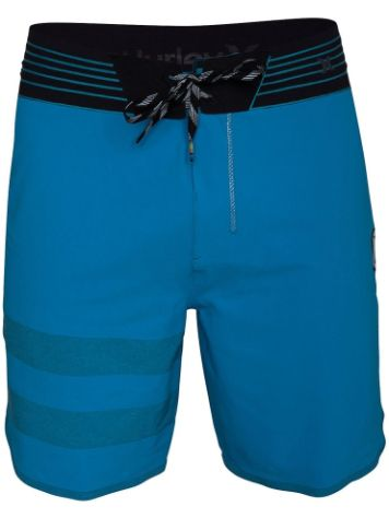 Hurley Phantom Block Party Fuse Boardshorts