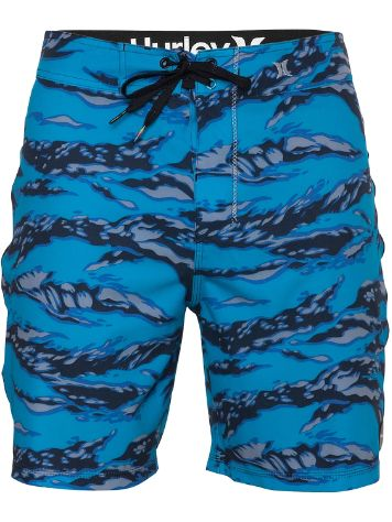 "Hurley Phantom 30 Tiger 19"" Boardshorts"