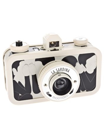 Lomography La Sardina Moonassi - Whisper Camera