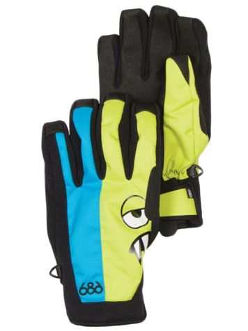686 Snaggle Face II Pipe Gloves