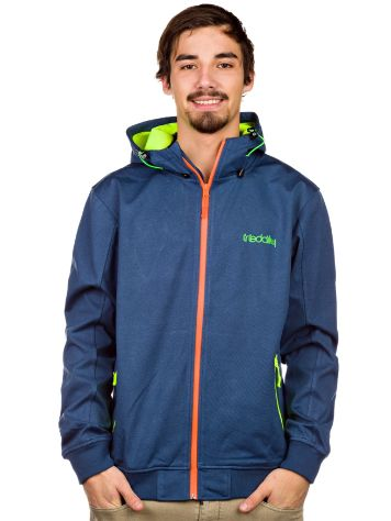 Iriedaily City Runners Jacket