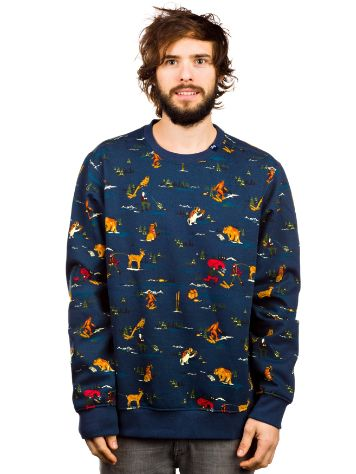 LRG Father Nature Sweater