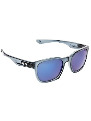 Oakley Garage Rock crystal black