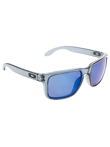 Oakley Holbrook crystal black
