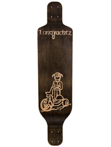 Grom Race Longboard