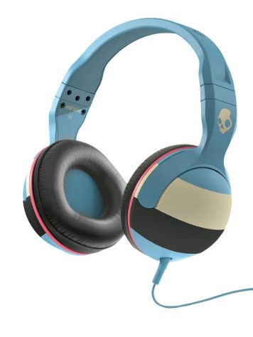 Skullcandy Hesh 2.0 Over Ear w/mic 1