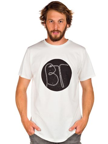 Blue Tomato Organic Dot T-Shirt