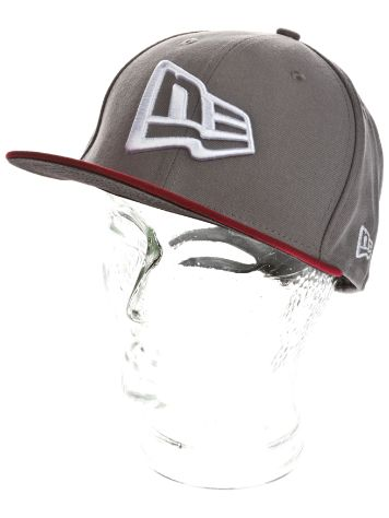 New Era NE Flag Basic Cap