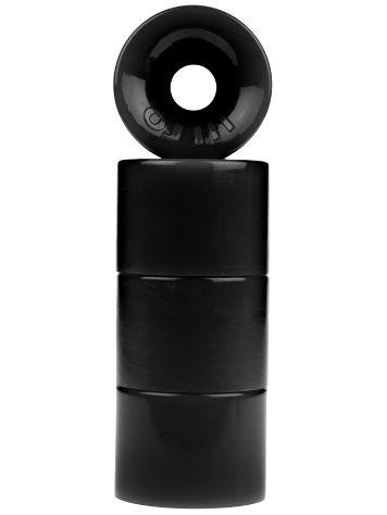 Hot Juice Wheels black 60mm