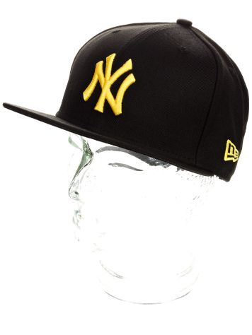 New Era NY Yankees MLB Seas Basic Cap