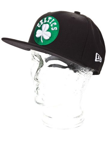 New Era Boston Celtics NBA Team Basic 2 Cap