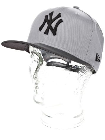 New Era NY Yankees Contrast 9Fifty Cap