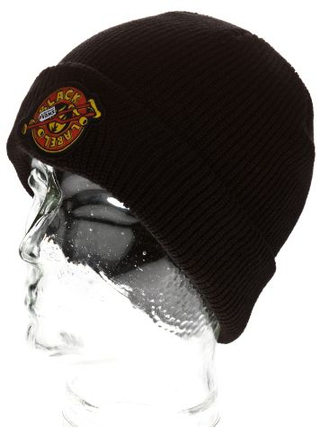 Vans Black Label Skateboards Beanie