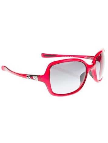 Oakley Obsessed cherry red