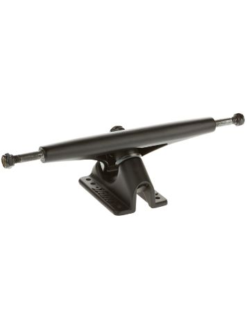 Slant Inverted Alu Flat Black 180 Trucks
