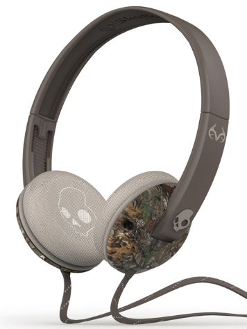 Skullcandy Uprock On-Ear W/Mic1