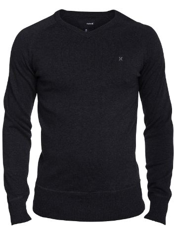 Hurley Only V-Neck Sweater