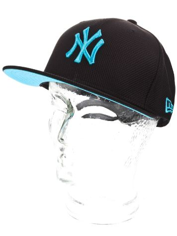 New Era NY Yankees Diamond Era Neon Cap