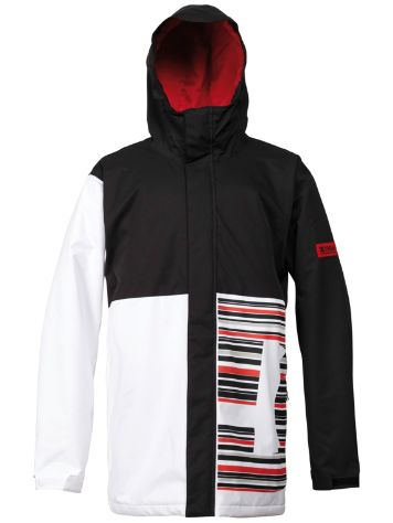 DC Form Jacket
