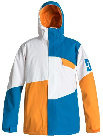DC Sweeper Jacket
