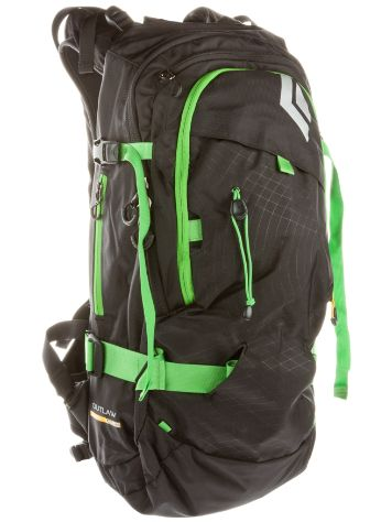 Black Diamond Outlaw AvaLung Backpack