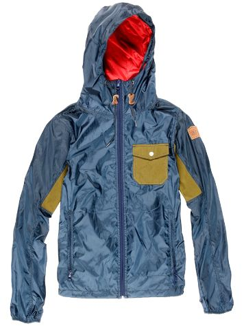 Element Bismark Windbreaker