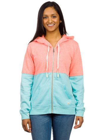 Billabong Into Dust Zip Hoodie