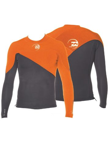 Billabong Xero Pro 1mm Rash Guard LS